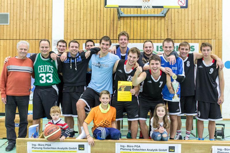 Landshut Basketball